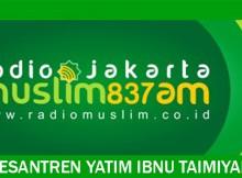 radio am muslim N PYIT